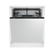 Full Size Integrated Dishwasher A DIN26X20