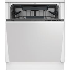 Integrated Dishwasher with 6 Litre Water Consumption DIN28320