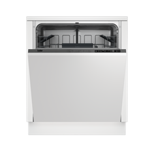 Full Size Integrated Dishwasher A DIN28R20