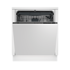 A Integrated Dishwasher AquaIntense DIN28R22