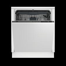 A Integrated Dishwasher AquaIntense DIN28R22
