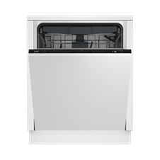 A Integrated Dishwasher AquaIntense DIN48Q20