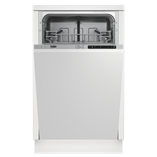 Integrated Slim Line Dishwasher DIS15010