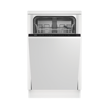 Integrated Dishwasher DIS15012