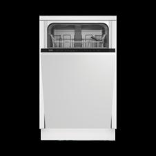 Integrated Dishwasher DIS15Q10