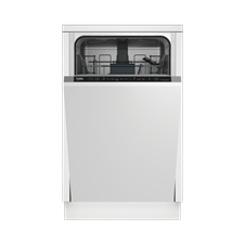 A Integrated Dishwasher Fast Function DIS16R10
