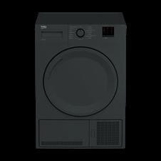 8kg Condenser Tumble Dryer DTBC8001