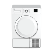 7kg Tumble Dryer DTBP7001