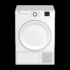 9kg Tumble Dryer DTBP9001
