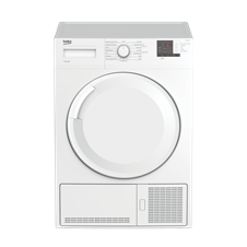 8kg Condenser Tumble Dryer DTGC8101