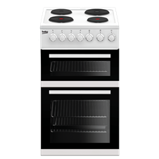 60cm Double Oven Electric Cooker EDP503