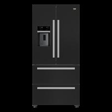 American Style Fridge Freezer GRNE60520D