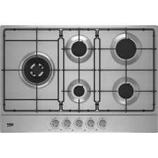 Integrated 75cm Gas Hob HIAL75224SX