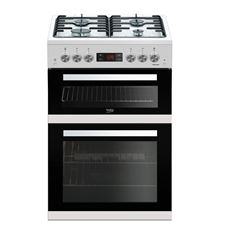 60cm Double Oven Gas Cooker KDG653