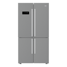 American Style Fridge Freezer With Multi-Zone MN1416224D