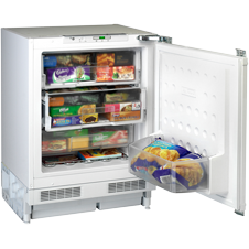 Integrated Under Counter Freezer QZ32