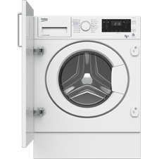 Integrated Washer Dryer 8kg 5kg Capacity WDIY854310