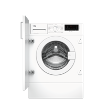 Integrated 7kg Washing Machine WIR725451