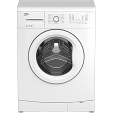 A 6kg 1200rpm Washing Machine WMB61222