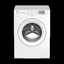 A 8kg 1400rpm Washing Machine WTG841B1