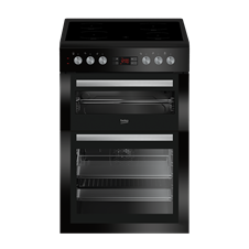 60cm Double Oven Electric Cooker XDC6NT54