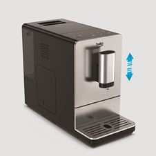 Bean To Cup Coffee Machine CEG5301