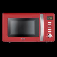 800W Retro Microwave MOC20200