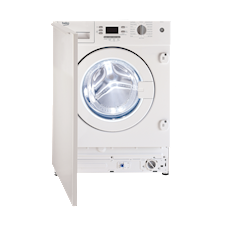 Integrated 6.5kg Washing Machine WMI651241