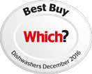 Which Dishwashers December 2016