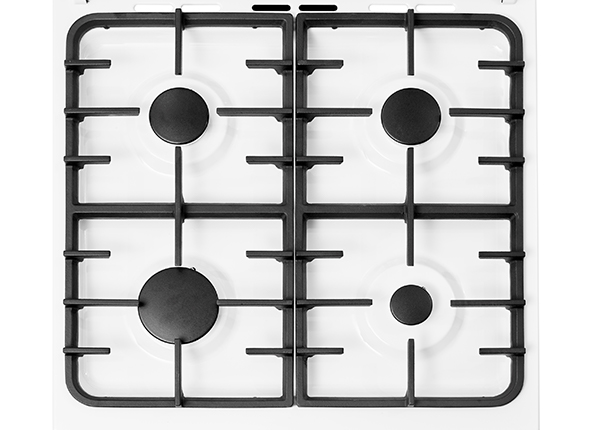 Four-burner Gas Hob