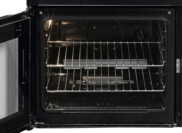 72L Gas oven