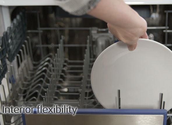 Folding Plate Racks