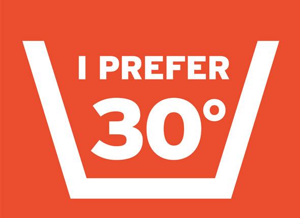 I Prefer 30