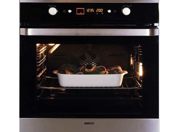 Multifunctional oven
