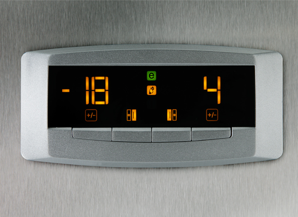 co_dsg_HzAETC_LEDDisplay_590x430 freestanding american style fridge freezer gnev321ap beko uk beko fridge freezer wiring diagram at edmiracle.co