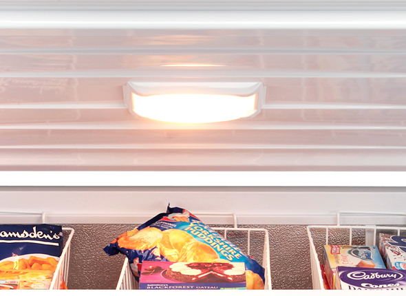 Interior Light