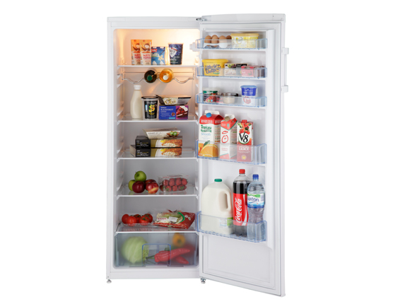 Pair with matching larder fridge - LX5095