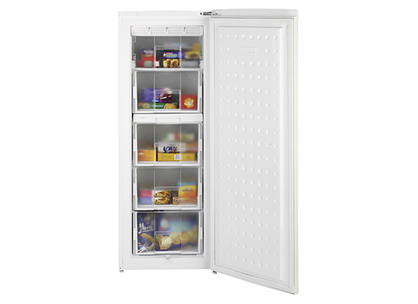 Pair with matching frost free freezer - TFF546AP