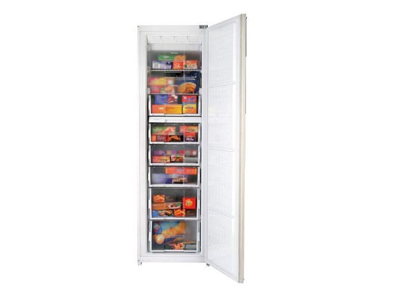 Pair with matching frost free freezer - TFF577AP