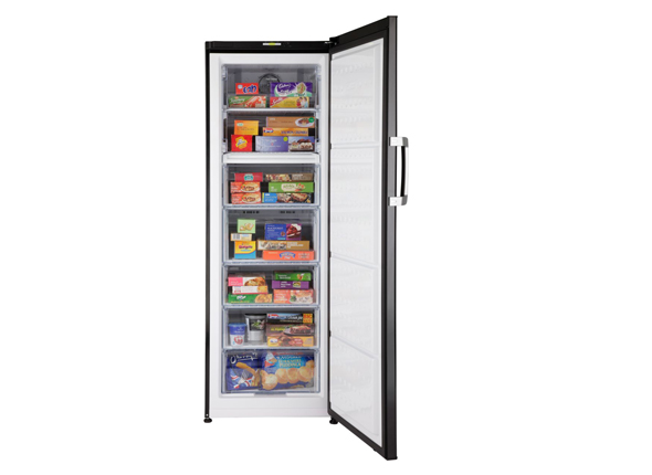 Pair with matching frost free freezer - TFF673AP