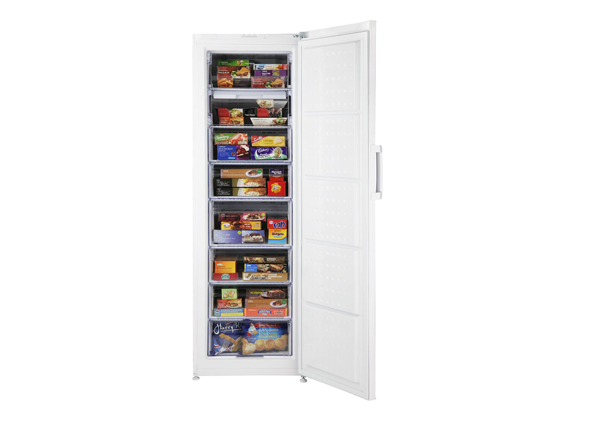 Pair with matching frost free freezer - TFF685AP
