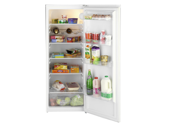 Pair with matching larder fridge - TL546AP
