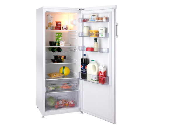 Pair with matching larder fridge - TL6051