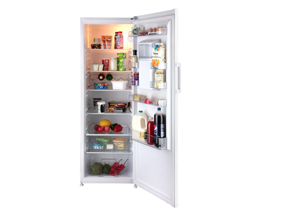 Pair with matching larder fridge - TLD673AP