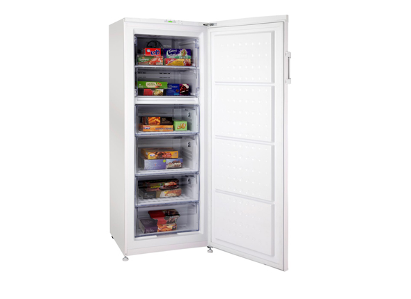 Pair with matching frost free freezer - TZ6051