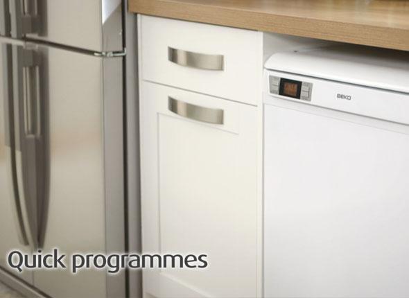 Quick Programmes
