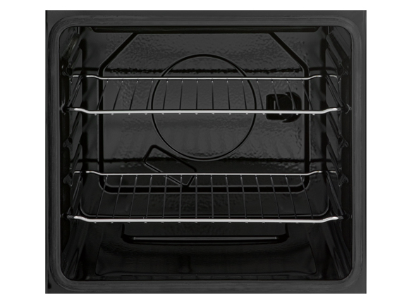 60L Conventional oven
