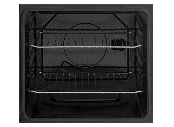 58L Fan oven