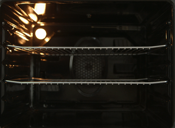 65L Fan Oven