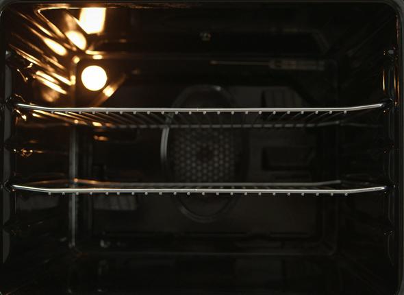69L Main Oven